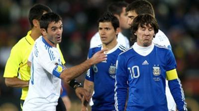 Δεν κλαίω για σένα Ελλάδα...