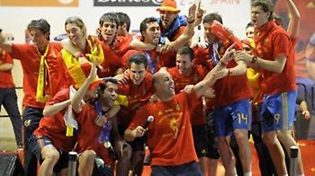Ισπανία… με λίγες «τσόντες»!