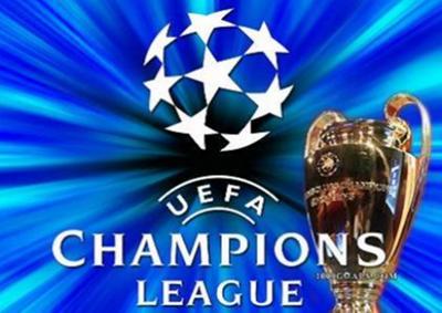 Ο «χάρτης» του Champions League