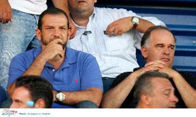Αδαμίδης: «Η ΑΕΚ δεν απειλείται από 5-10 αλήτες»