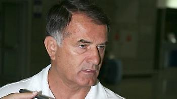 Μπάγεβιτς: «Είμαστε έτοιμοι…»