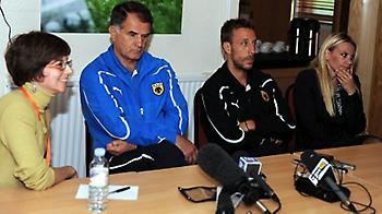 Μπάγεβιτς: «Το φαβορί φαίνεται στο γήπεδο»