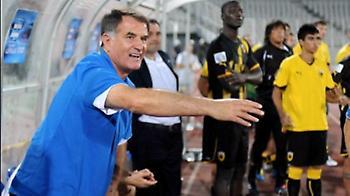 Μπάγεβιτς: «Δεν είχαμε καθαρό μυαλό»