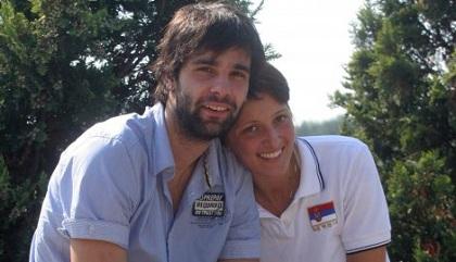 Η Μάγια, ο Μίλος, το τρίποντο και ο γάμος