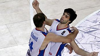 Αυτοί είναι οι κορυφαίοι του Μουντομπάσκετ