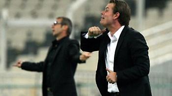 Στόρε: «Καλό ματς, κακό αποτέλεσμα…»