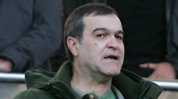 Βγενόπουλος: «Δυναμική η παρέμβαση Πατέρα»
