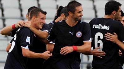 Live: Πανσερραϊκός-Κέρκυρα 0-2 (Τελικό)