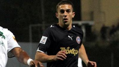 Γιάντσης: «Σταθήκαμε καλά μέχρι το πρώτο γκολ»