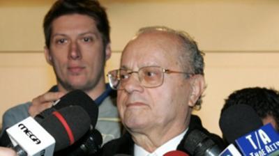 Θ. Γιαννακόπουλος: «Βοηθήστε. Ο ΠΑΟ είναι στο χείλος του γκρεμού»!