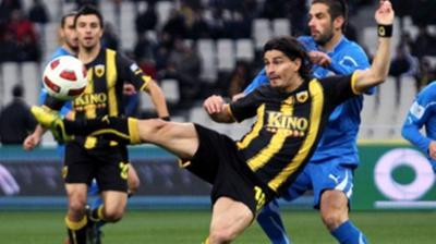 Live: ΑΕΚ-Κέρκυρα 0-0 (Τελικό)
