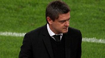 Δερμιτζάκης: «Το πέναλτι έκρινε το ματς»