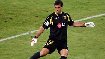 Βρήκε ποδοσφαιρική «στέγη» ο Μορέτο