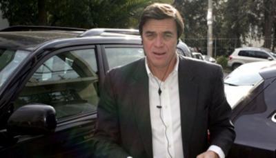 Γόντικας: «Να παραιτηθεί ο Μαρινάκης. Λειτουργεί σαν μπράβος»