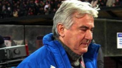 Ανακοίνωσε Κατσαβάκη ο Ολυμπιακός Βόλου