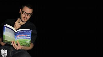 Το πρώτο βιβλίο για το pro