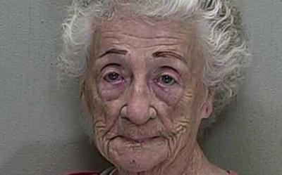 92χρονη πυροβόλησε 53χρονο για «χυλόπιτα»