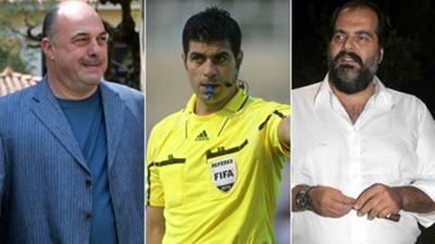 Αποκάλυψη του www.sport-fm.gr: «Βρήκα τον Δαλούκα στο γραφείο του Πατέρα»