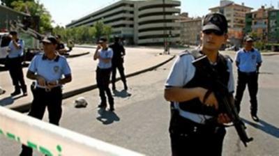 Επίθεση με ομήρους στην Τουρκία