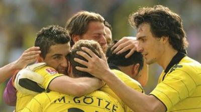 «Φωτιά» στην Bundesliga!