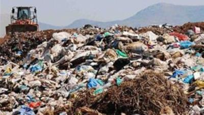 Κινδυνεύει να πνιγεί στα σκουπίδια η Αττική σε 3 χρόνια