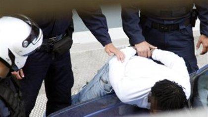Σύλληψη είκοσι λαθρομεταναστών στην Πάτρα