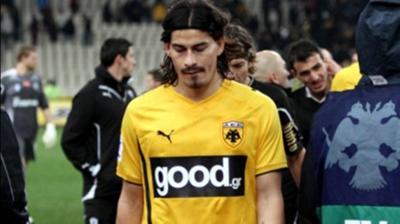 «Παρελθόν από την ΑΕΚ ο Μπλάνκο»