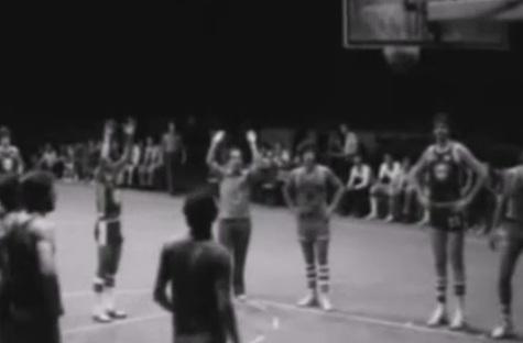 Το ιστορικό 110-68 του Ολυμπιακού (video)