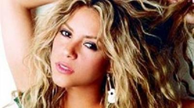 Η Shakira θα τραγουδήσει στα αραβικά