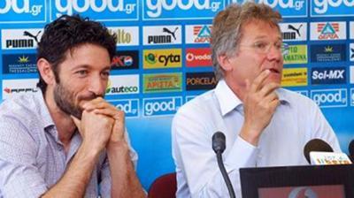 Εικόνα για το άρθρο: Και επίσημα ο Μπόλονι προπονητής του ΠΑΟΚ