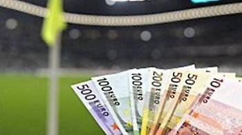 Λογαριασμός με 550 εκατ. ευρώ από στημένα!