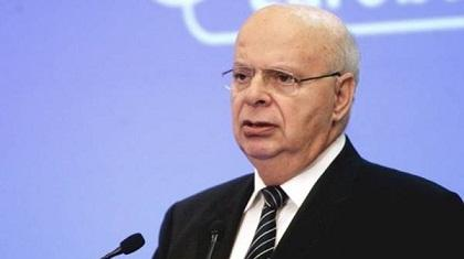 Βασιλακόπουλος: «Τεράστιο πλήγμα η αποχώρηση των Αγγελόπουλων»