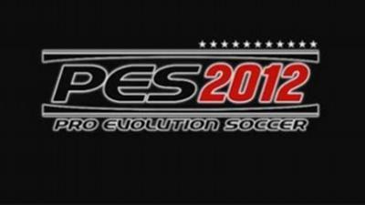 PES 2012. Τέρμα τα παιχνίδια!