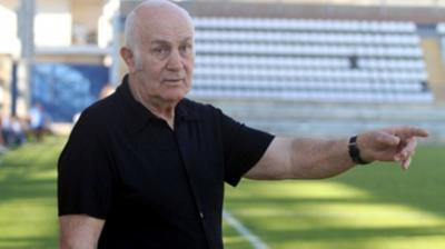 Λουκανίδης: «Φοβάμαι για τον Παναθηναϊκό»!