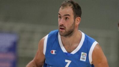 Χάνει το Ευρωμπάσκετ ο Σπανούλης