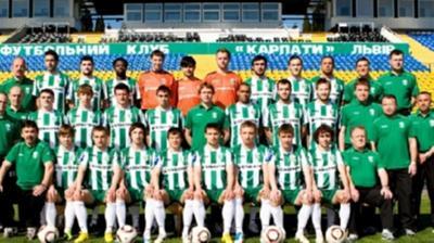 Με 25 παίκτες στη Θεσσαλονίκη η Καρπάτι