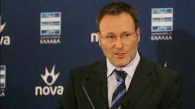 Κομνηνός: «Πρόθεσή μας να ξεκινήσει το πρωτάθλημα»