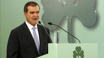 Βγενόπουλος... τέλος (;)