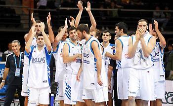 Πετάει για Ελλάδα η Εθνική