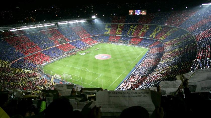 Ένα γήπεδο, μια ιστορία… (pics+vids)