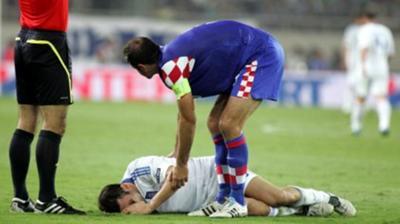 Σίμουνιτς: «Δεν αξίζαμε την νίκη»