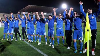 Έτσι φτάσαμε στο Euro 2012! (video)