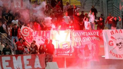 «Καίει» τον Ολυμπιακό η έκθεση της αστυνομίας!