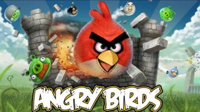 Το Angry Birds σπάει όλα τα ρεκόρ