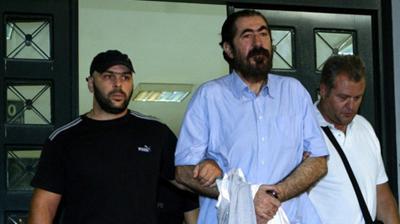 Συνελήφθη στα Σκόπια ο Ψωμιάδης!