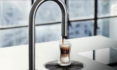 Ναι, το iPhone φτιάχνει και καφέ!
