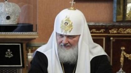 O Ρώσος Πατριάρχης ζητεί αποφυλάκιση Εφραίμ