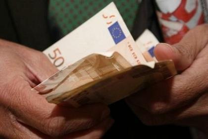 Οι κατώτατοι μισθοί στις χώρες της Ευρωζώνης