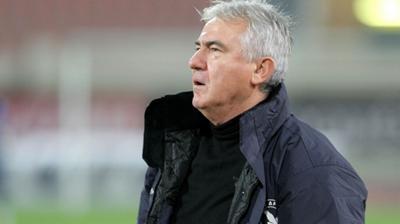 Κατσαβάκης: «Κάναμε μεγάλη προσπάθεια»