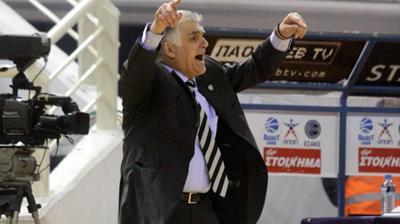 Μαρκόπουλος: «Δεν είχαμε πολλές λύσεις»